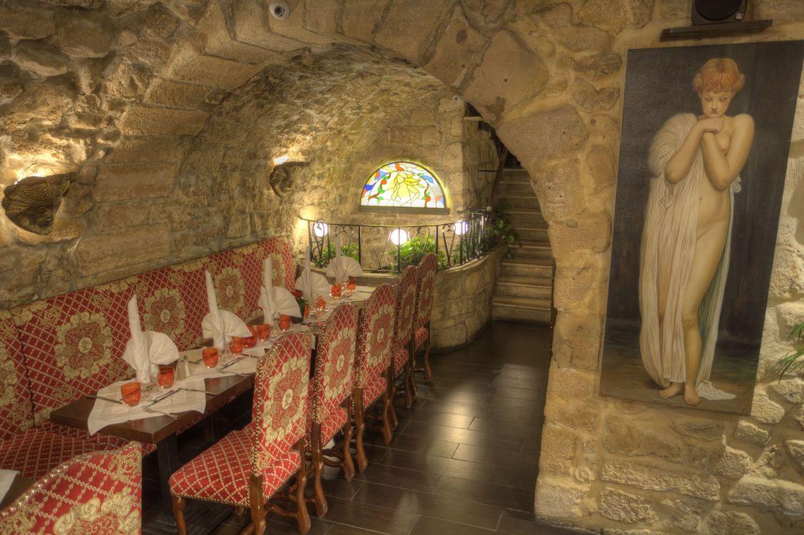 Menu diner groupe - restaurant Paris L'Escarmouche